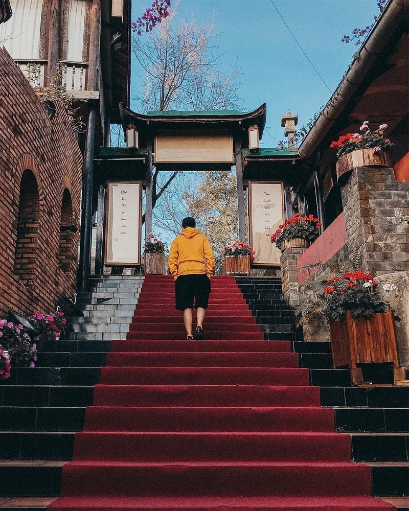 5 USEFUL TIPS TO FIND THE RIGHT HOTEL IN DALAT CITY FOR YOU