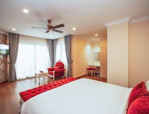 LADALAT HOTEL - EXECUTIVE SUITE RED (3)