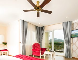 LADALAT HOTEL - EXECUTIVE SUITE RED (4)