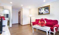 LADALAT HOTEL - EXECUTIVE SUITE RED (8)