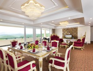 LADALAT HOTEL PRESIDENT SUITE - GUEST ROOM (4)