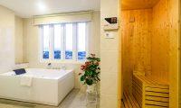 LADALAT HOTEL - PRESIDENT SUITE - RESTROOM (5)