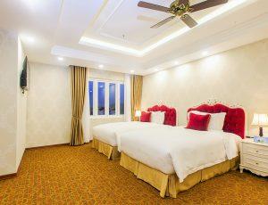 LADALAT HOTEL - PRESIDENT SUITE TWIN (1)