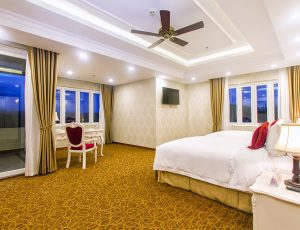 LADALAT HOTEL - PRESIDENT SUITE TWIN (2)